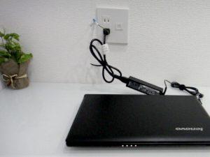 岡山市にある電気配線工事、ネットワーク構築の㈱大野木電気通信のLANコンセント工事